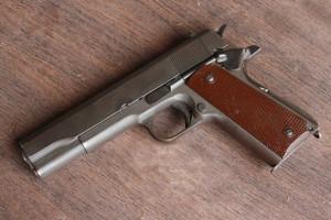 gun consignment in Whittier CA
