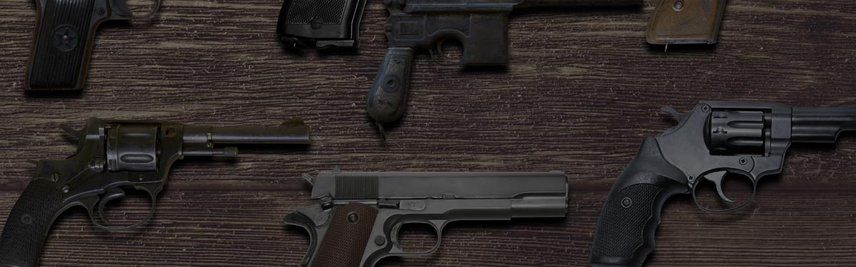 firearms sale pawn and consignment Whittier CA
