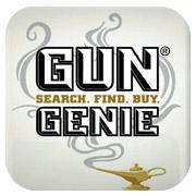 Shop for firearms on Gun Genie