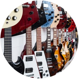 Sell your used guitar for cash in Whittier CA