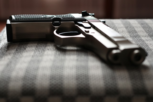 How to Clean a Gun before Pawning or Selling